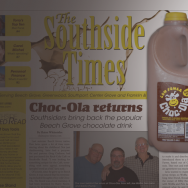 Choc-Ola Returns  –  Southsiders bring back the popular Beech Grove chocolate drink