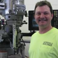 Mooresville Welding ready for new era