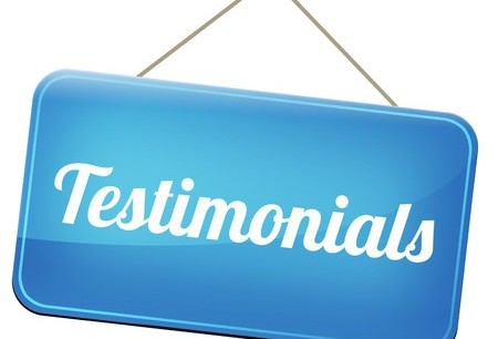 5 Steps to Writing a Great Testimonial